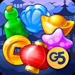 Pirates & Pearls - A Match 3 Pirate Puzzle Game 1.7.1100 Mod