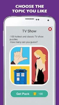 Guess Something-Logo Quiz Game