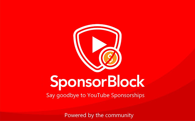 SponsorBlock for YouTube - Skip Sponsorships Screenshot