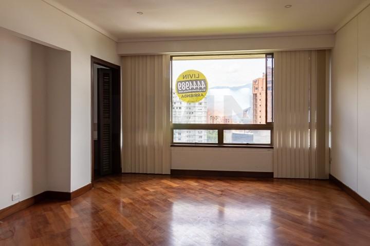 apartamento en arriendo san lucas 494-3725