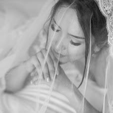 Wedding photographer Vadim Blazhevich (Blagvadim). Photo of 14.09.2017