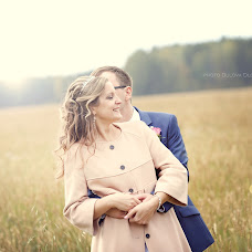 Wedding photographer Olga Dulova (veterOLL). Photo of 26.11.2014