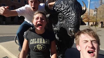 College Madness - UCLA vs. USC
