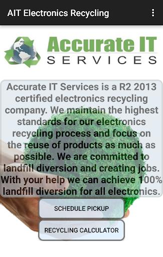 AIT Electronics Recycling