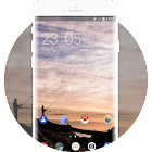 Theme for Lenovo Vibe X Landscape Wallpaper icon