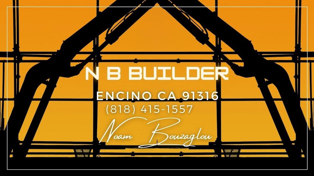 N B Builder