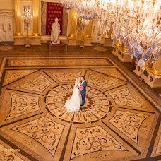Wedding photographer Aleksey Mikhaylov (visualcreator). Photo of 08.06.2015