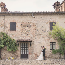 Wedding photographer Sonia Garbelli (garbelli). Photo of 15.09.2015