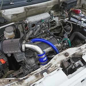 アルトワークス HA22S RS-Z 前期型 5MT 4WDのカスタム事例画像 ゆーたさんの2019年10月22日14:11の投稿