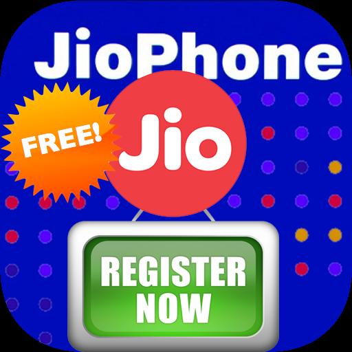 Free Jio Phone Registration - free jio phone