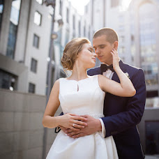 Wedding photographer Artem Timoshenko (tymoshenkophoto). Photo of 05.11.2015