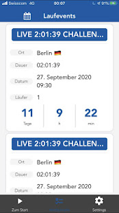 Download 20139 Challenge For PC Windows and Mac apk screenshot 2