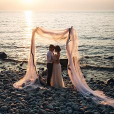 Wedding photographer Nikolay Evtyukhov (famouspx). Photo of 20.07.2016