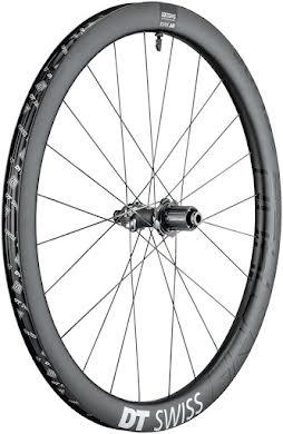DT Swiss GRC 1400 Rear Wheel - 12 x 142mm/QR x 135mm, Center-Lock/6-Bolt, HG 11/XDR alternate image 0