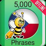 Speak Czech - 5000 Phrases & Sentences 2.6.3 (Unlocked)