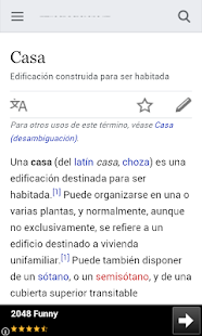 Enciclopedia Libre - náhled