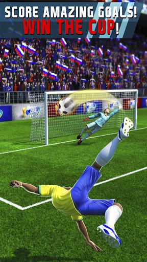 Shoot Goal - Multiplayer Soccer Games 2019 1.0.9 screenshots 3