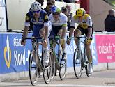 Uitblijven van vijfde zege Boonen in Roubaix blijft teleurstelling voor Lampaert