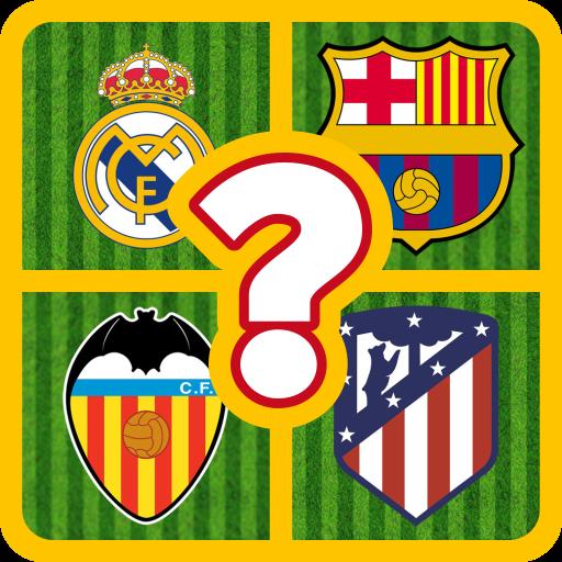 Угадай Испанский Футбольный Клуб