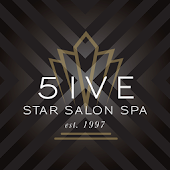 5ive Star Salon and Spa