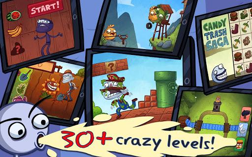 Troll Face Quest: Video Games 1.10.0 screenshots 7