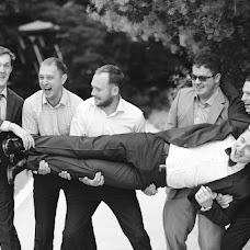 Wedding photographer Stanislav Pilkevich (Stas1985). Photo of 11.01.2016