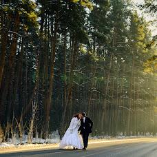 Wedding photographer Sergey Pimenov (SergeyPimenov). Photo of 28.12.2017