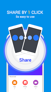 Screenshot For Xshare File Transfer Share In India Play Store