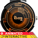 Atomic Watch Face icon