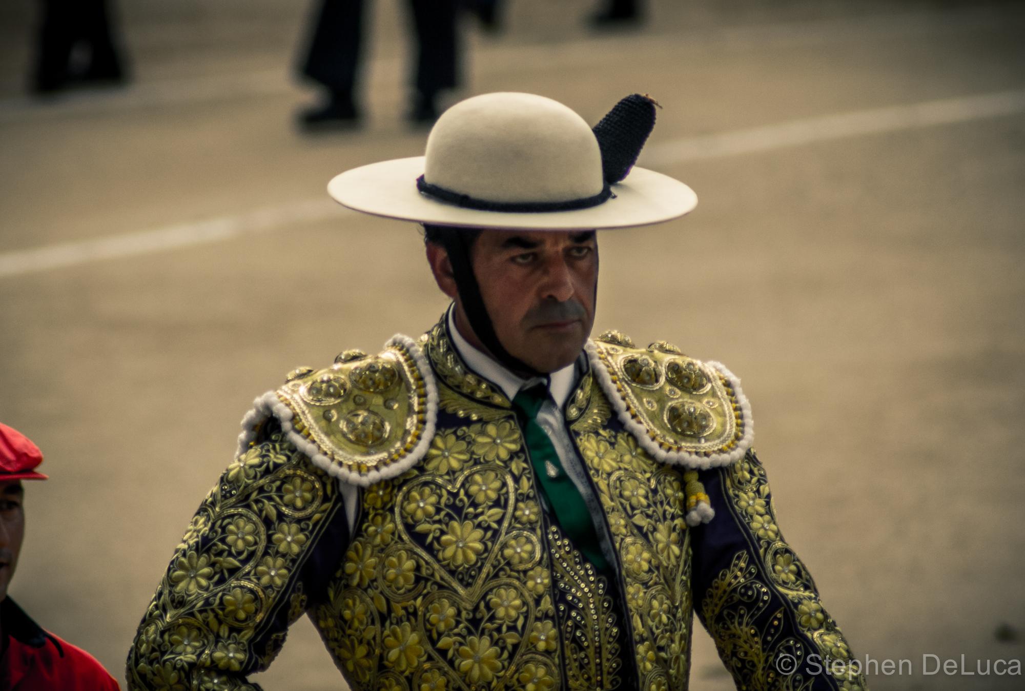 Photo: Bullfight-2