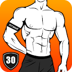 Home workout in 30 days, Man Fitness, pro gym 1.0.1