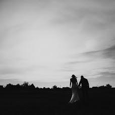 Wedding photographer Anton Nadtochiy (Ndtch). Photo of 17.01.2017