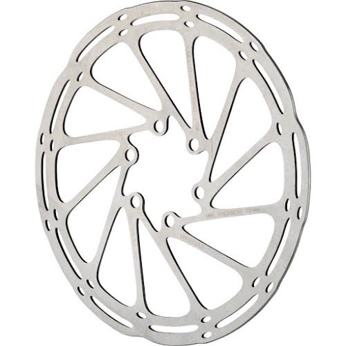 SRAM Centerline 1-Piece 160mm Disc Rotor w/ Rounded Edge