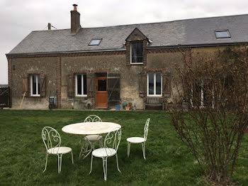 maison à Fréteval (41)