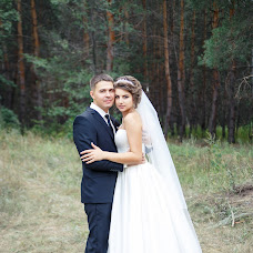 Wedding photographer Olesya Zhuchkova (lesyazhuchkowa). Photo of 29.09.2016