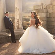 Wedding photographer Evgeniya Kaveshnikova (heaven). Photo of 07.12.2015