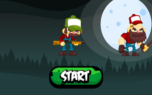 Code Triche Zombies Hunter Hero mod apk screenshots 4