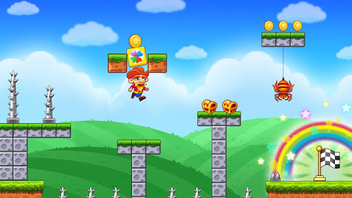 Super Jabber Jump  screenshots 1