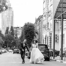 Wedding photographer Viktor Kurtukov (kurtukovphoto). Photo of 25.02.2018