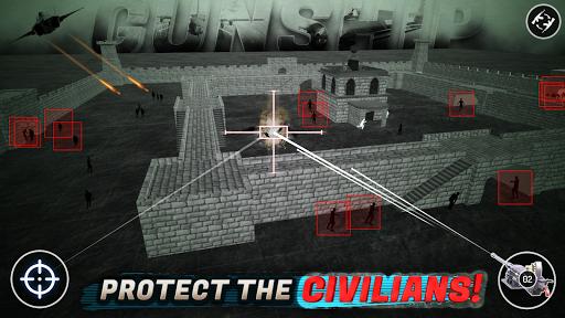 Zombie Gunship 1.3 screenshots 3