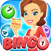 Tiffany's Bingo - Play Bingo with Friends