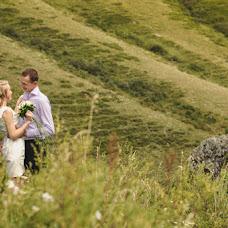 Wedding photographer Elena Bric (ElBrits). Photo of 29.08.2014