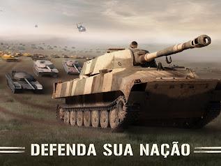 War Machines Apk