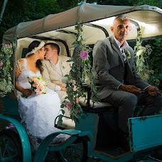 Wedding photographer Marcos Pereira (reacaofotografi). Photo of 01.09.2017