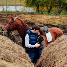 Wedding photographer Alina Shevareva (alinafoto). Photo of 12.12.2017