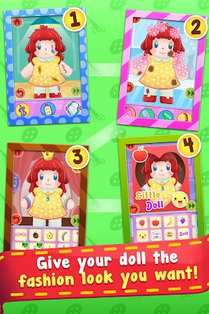 Doll Hospital - Plush Doctor 1.0 screenshot 100827
