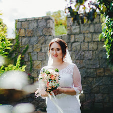 Wedding photographer Ivanna Baranova (blonskiy). Photo of 26.10.2017
