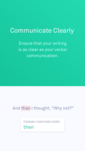 Download Grammarly Keyboard u2014 Type with confidence MOD APK 4