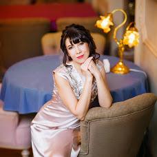 Wedding photographer Liliya Rubleva (RublevaL). Photo of 30.01.2018