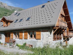 Photo: La Grange St.Antoine - Ancienne ferme familiale datant de 1866, rénovée en 2008 et 2016.
